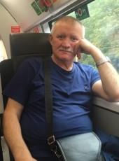 Orudzh, 64, Azerbaijan, Baku