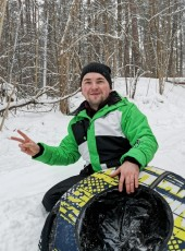 Roman, 34, Russia, Aleksin