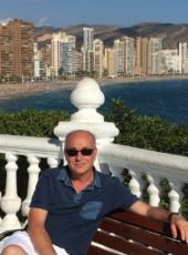 leonardo, 60, Italy, Parma