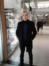 Dzekson Vaiks, 29, Finland, Vantaa