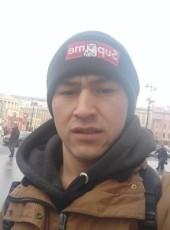 Tolik, 25, Russia, Yaroslavl