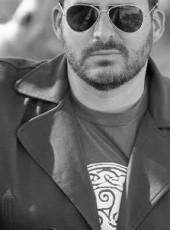 DANIEL, 39, Spain, San Fernando