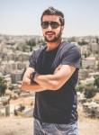 Qusai, 28  , Amman