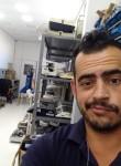 Claudio, 29, Sao Paulo