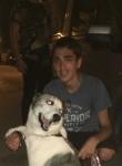 Sergio , 20  , Catral