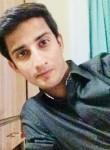 Zeeshan, 25  , Indi