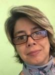 lela goncalves, 49  , Luanda