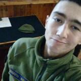 Daniil, 21  , Bilgorod-Dnistrovskiy