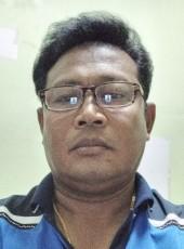 Kung, 36, Thailand, Bangkok