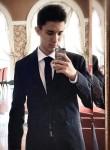 Askhat, 21, Almaty