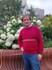 EVGENIY, 60, Russia, Moscow