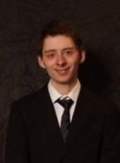 Philip, 23, Denmark, Ronne