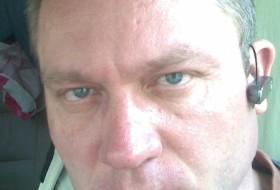 ivan, 52 - Just Me