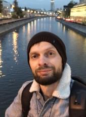 Sergey, 36, Russia, Oktyabrsky