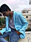 Siddu, 18  , Vijayawada
