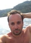 Kaan, 36  , Mercin
