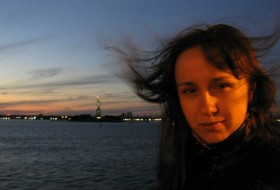 Ekaterina, 37 - Just Me
