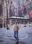 Mazen, 38, Vienna