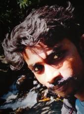 Jobin cm , 26, India, Trichur