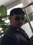 adesanya, 22  , Surakarta