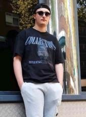 Scotty, 18, United Kingdom, Milford Haven