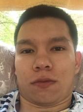 Rustem, 22, Kazakhstan, Baykonyr