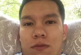 Rustem, 23 - Just Me