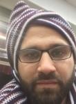 ahmad, 35  , Ramallah