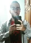 Lucas Augusto, 22, Rio de Janeiro