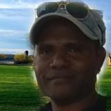 Jack Bena , 39  , Port Moresby