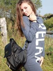 Dasha, 20, Россия, Лосино-Петровский
