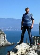 Aleksandr, 56, Russia, Saratov