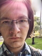 Evgeniy, 23, Russia, Samara