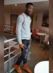 regis, 27 лет, Garges-lès-Gonesse