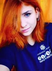 Fox, 22, Russia, Moscow