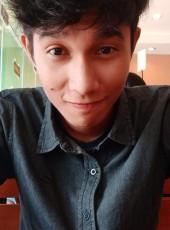 Vince Michael, 23, Philippines, Pagadian