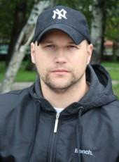 Aleksandr, 29, Russia, Gubakha