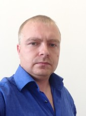 Anton, 42, Russia, Moscow