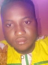 Andrews, 27, Ghana, Obuasi