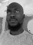 Aheaaa, 23  , Accra