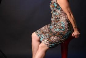 Oksana, 49 - Just Me