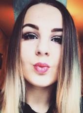 Kseniya Tishchenko, 28, Ukraine, Kiev