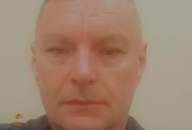Mikhail, 52 - Just Me