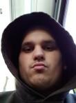 Richie, 20  , Ithaca