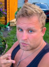 Antõn, 34, Russia, Moscow