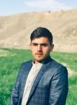 Haroon Ahmadzai, 20  , Kabul