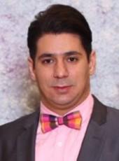 Kiarmin, 34, Iran, Tehran