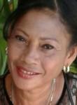 Aliuska, 51  , Camaguey