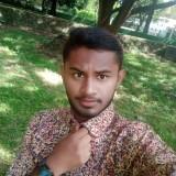 Khan, 22  , Kampung Bukit Baharu