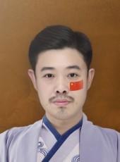 jimofangxinzirun, 44, China, Shanghai